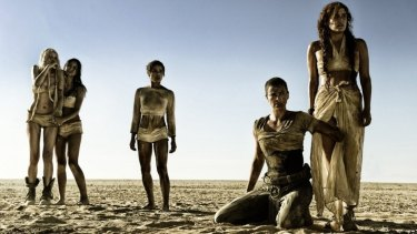 George Miller's fourth <i>Mad Max</i> film is also a chance of a nomination for best costumes.