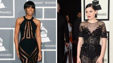 Star clients: Kelly Rowland and Jessie J.