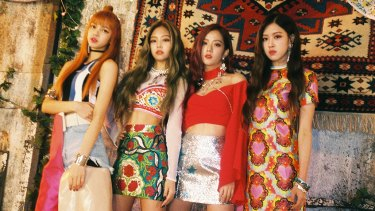 BlackPink's Rose: How a joke turned into K-pop stardom for