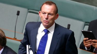 Former prime minister Tony Abbott is a key face of the new conservatism.