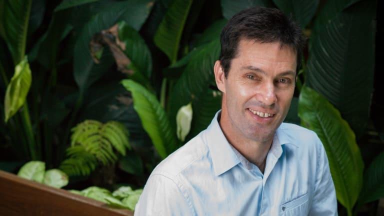 QIMR Berghofer Medical Research Institute cancer control group head Professor David Whiteman.