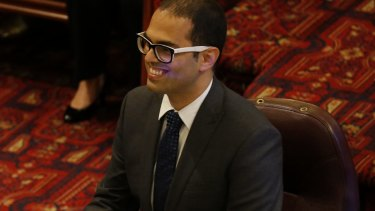 Labor MLC Daniel Mookhey says the government is hiding information crucial to voters' decisions.