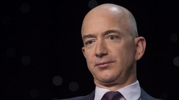 Amazon S Jeff Bezos Shakes Up Philanthropy With Just One Tweet