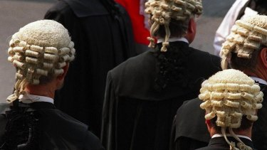 A group of senior barristers are pushing for the return of the title of Queens Counsel.