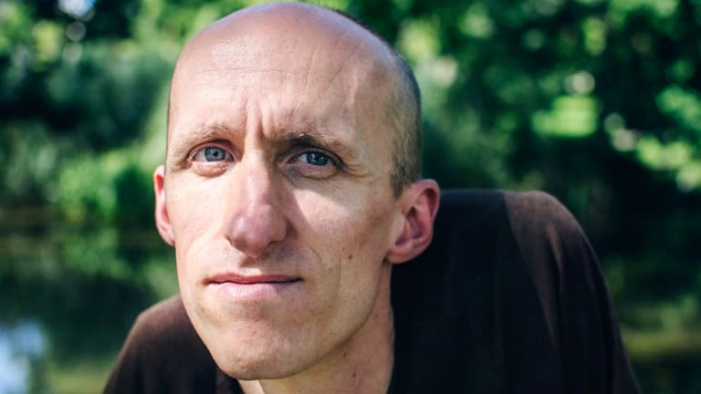 Poet Andy Jackson wrote about people living with Marfan Syndrome in Music Our Bodies Can't Hold.