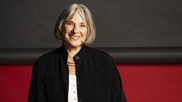 Trailblazing artist, art teacher and administrator Betty Churcher.