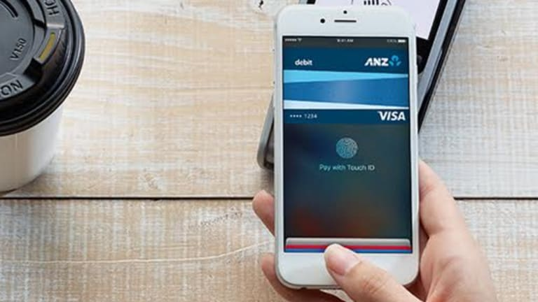 ANZ will no longer offer American Express cards in a response to the cap on interchange fees.