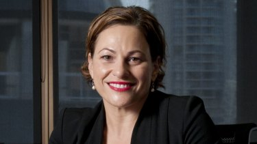 "Local Government and Planning Minister Jackie Trad has announced she will ""call in'' the Cedar Woods development."