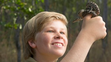 The Australia Zoo will be hosting a stall at the World Science Festival over the weekend.