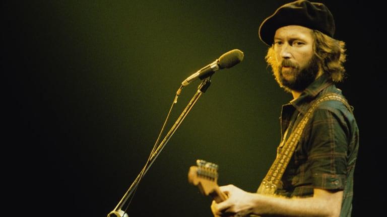 Eric Clapton Bares His Soul For Lili Fini Zanuck You Don