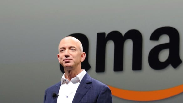 Everyone wanted Amazon ... except the cities that got it