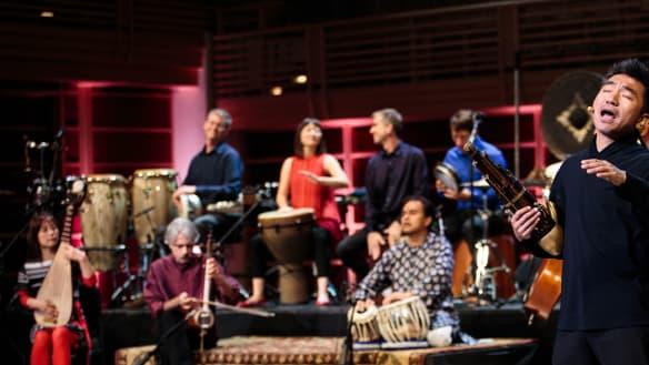 Silkroad Ensemble weaves musical magic