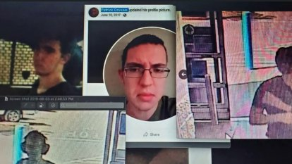 El Paso massacre suspect posted racist manifesto, admired Christchurch killer