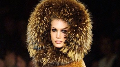 New York city in a bind over proposed fur ban