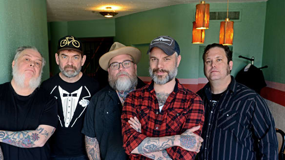 Lucero on making it big: It's all bulls--t and we don't care