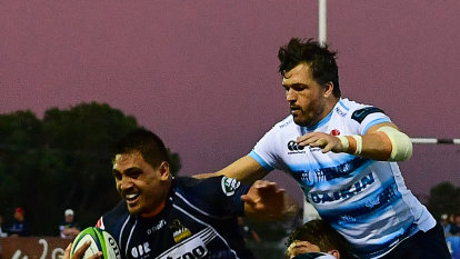 'I wanted to earn it': Why Ashley-Cooper took hard road to World Cup