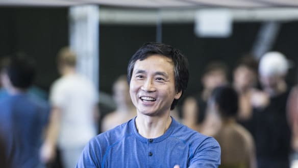 Li Cunxin takes his Queensland Ballet home to China
