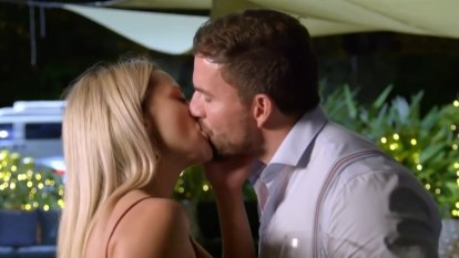 Another day, another MAFS affair