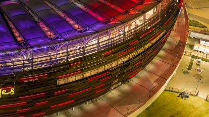 Optus Stadium target of surprise workplace audit during WAFL grand final