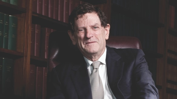 Former High Court chief Robert French to lead inquiry into free speech on campus