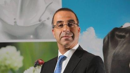 Former dairy king seeks to slip ASIC noose