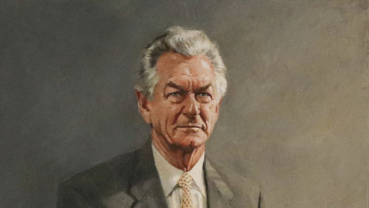 Living proof of Hawke and his successors' triumph against HIV