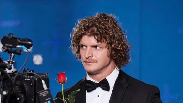 'I've never been as low': Nick Cummins says The Bachelor affected his mental health
