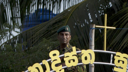 British, US agencies join Sri Lanka probe as President vows shake-up