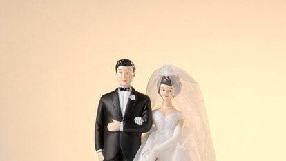 Generation Z will regret falling out of love with marriage