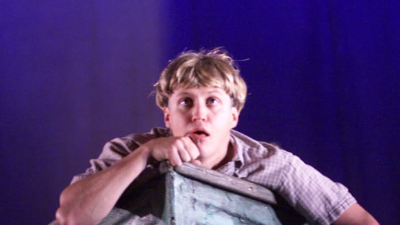 Malthouse remounts Cloudstreet, brings Wake in Fright to the stage