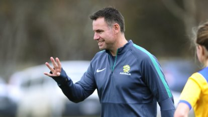 Milicic and Matildas a perfect fit, says coach of W-League champions