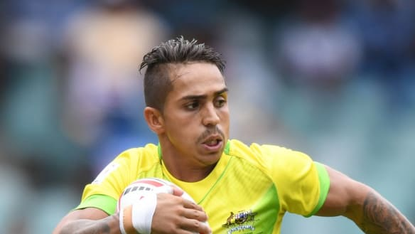 Australia face NZ in Cape Town Sevens quarter-finals