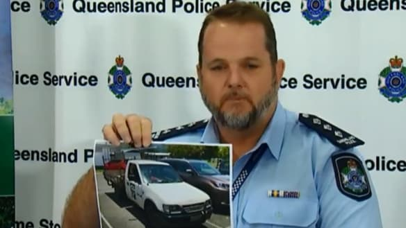 Feud among friends led to north Queensland murder, police allege