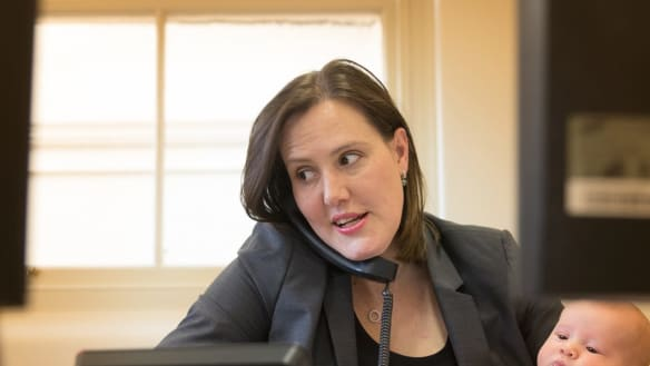 Liberals want a woman to replace Kelly O'Dwyer after shock resignation
