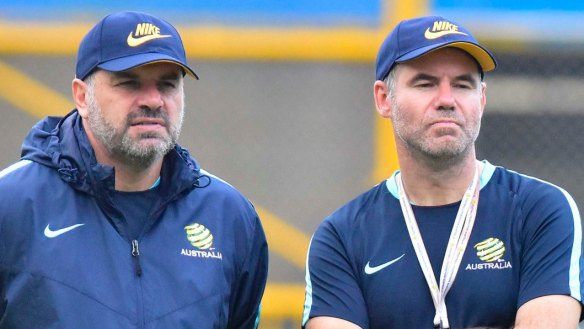 Milicic set to replace Stajcic as Matildas boss, pending board approval