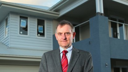 McMansions no longer topping the menu as new houses slim down