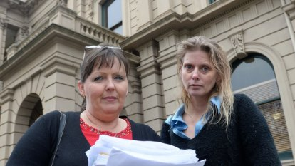 Bendigo set for far-right electoral showdown