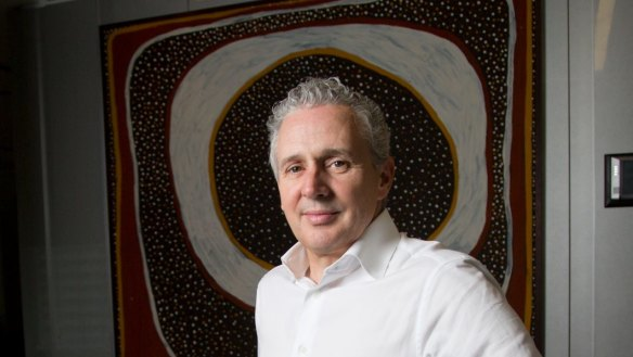 Telstra boss 'cautiously optimistic' for 2020 despite challenging year ahead