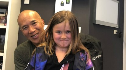 Life-saving brain surgery needed to save a 'bright, bubbly, energetic' Perth girl