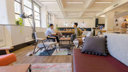 10 office design tips for happier employees