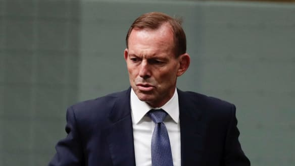The grassroots push to oust Tony Abbott from Warringah