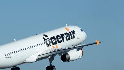Tigerair draws a line under long-running pilot pay dispute