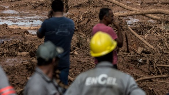 WA government rebuffs calls for mine dam safety review after Brazil disaster