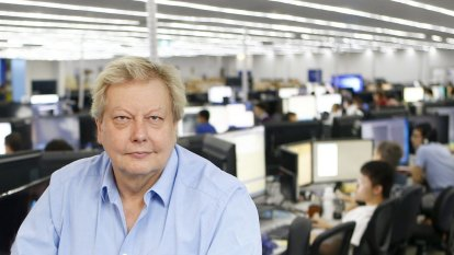 WiseTech accused of overstating profits in latest ASX short attack