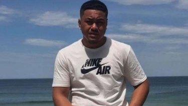 Tragic death: 18-year-old Alex Ioane.
