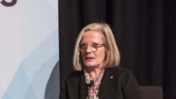 Report warns of 'emerging crisis' for financial security of Sydney women