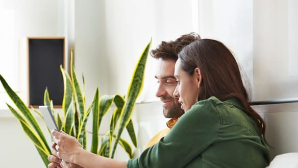 Why your mortgage should have a '3' in front