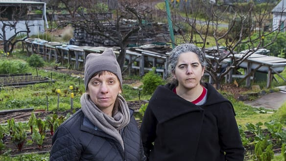 East Brunswick environmental park fights apartments on its doorstep