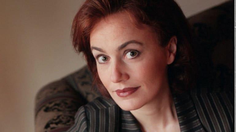 Jill Singer was a master of cross-examination.