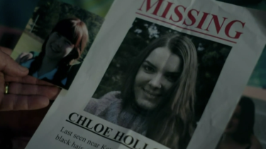 The Kettering Incident: Chloe's disappearance soon turns to murder.